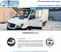 INTERM Spedition s.r.o